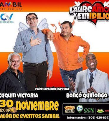 Dominicana Evento